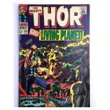 Marvel Thor 133 First Appearance Ego