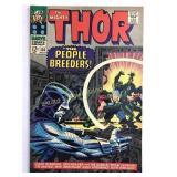 Marvel Thor 134 1St Appearance High Evolutionary