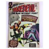 Marvel Daredevil 6 The Fellowship of Fear