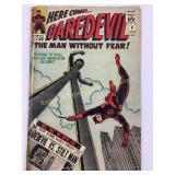 Marvel Daredevil 8 The Stiltman Cometh