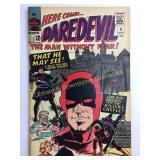 Marvel Daredevil 9  The Killer