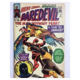 Marvel Daredevil 11 A Time To Unmask