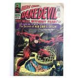 Marvel Daredevil 13 The Secret of Ka-zar