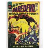 Marvel Daredevil 14 If This Be Justice