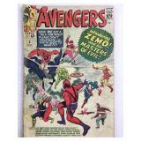 Marvel The Avengers 6 Zemo & Masters of Evil