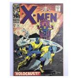 Marvel X-Men 26 Holocaust Vs El Tigre