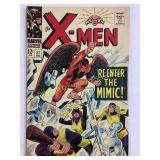 X-Men 27 Re-enter the Mimic