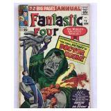Fantastic Four 2 Annual Origin Doctor Doom