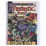 Fantastic Four 3 Special Wedding Sue & Reed