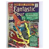 Fantastic Four 4 Special 1st Golden Age Torch