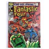 Fantastic Four 6 Special 1st Appearance Annihilus