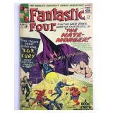 Fantastic Four 21 The Hate Monger