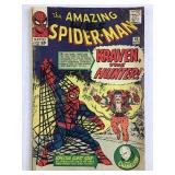 Marvel Amazing Spider-Man 15 Kraven the Hunter
