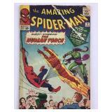 Marvel Amazing Spider-Man 17 Return Green Goblin