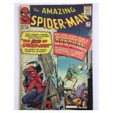 Marvel Amazing Spider-Man 18 Ned Leeds 1st Appear