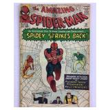 Amazing Spider-Man 19 1st Appearance Mac Gargan