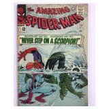Amazing Spider-Man 29 Scorpion