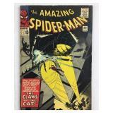Amazing Spider-Man 30 1st Appearance Cat Burglar