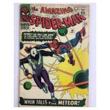 Amazing Spider-Man 36 1st Appearance Looter