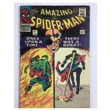 Amazing Spider-Man 37 1st Appearance Norman Osborn