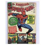 Amazing Spider-Man 38 Ditko