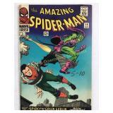 Amazing Spider-Man 39 Unmasked Green Goblin