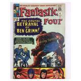 Marvel Fantastic Four 41 Vs Frightful Four
