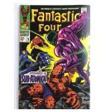 Marvel Fantastic Four 76 Stranded in Sub-Atomica
