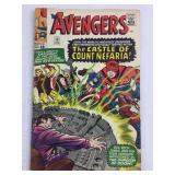 Avengers 15 Marvel