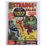 Strange Tales 118 Wizard Human Torch