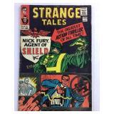Strange Tales 135 Nick Fury 1st Appearance