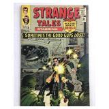 Strange Tales 138 1st Appearance Eternity