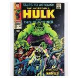 Marvel Tales To Astonish 101 Last Issue