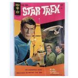 Star Trek No. 1 K-G Planet of Death
