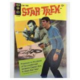 Star Trek  No. 2 The Devil