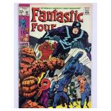 Fantastic Four 82 The Mark of the Madman