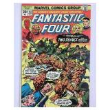 Fantastic Four 162 Two Things are Deadlier Than 1