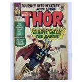 104 Journey Into Mystery w/ The Mighty Thor