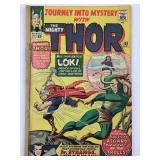 108 Journey Into Mystery w/ The Mighty Thor