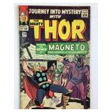 109 Journey Into Mystery w/ The Mighty Thor