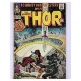 111 Journey Into Mystery w/ The Mighty Thor