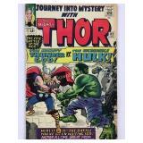112 Journey Into Mystery w/ Mighty Thor