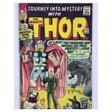 113 Journey Into Mystery w/ Thor Origin Loki