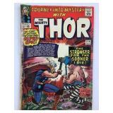 114 Journey Into Mystery w/ Thor Aborb Man 1st App