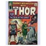 116 Journey Into Mystery w/ The Mighty Thor