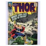 The Mighty Thor 132
