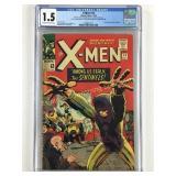 X-Men 14 Graded 1.5