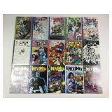 15 Dark Horse Comics Next Men by John Byrnes