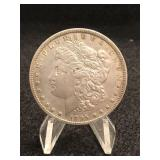 1895-O Morgan Dollar
