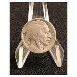 1913-S Buffalo Nickel  - Key Date